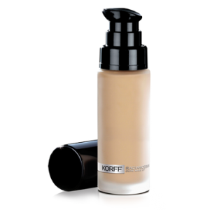 Radianceskin Fluid Foundation SPF 15, 30 ml
