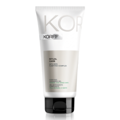 Cleansing Purifying Gel/Normal-Mixed Skin 175 ml