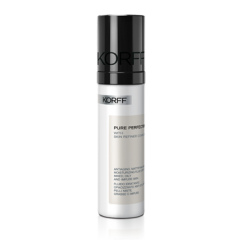 Хидратиращ флуид с матиращ ефект против стареене SPF 10, 50 мл